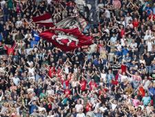 Frustratie FC Twente over de verplaatsingen van wedstrijden meer dan logisch