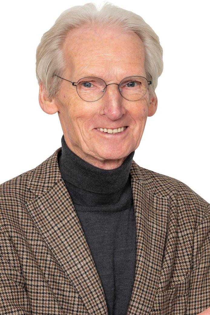 Jan van Dinther