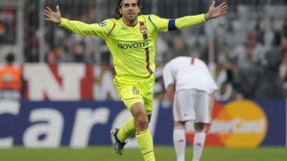 Football Talk Buitenland. Juninho wordt sportief directeur bij Lyon, Sylvinho T1