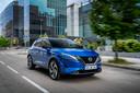 De derde generatie van de Nissan Qashqai vertoont geen grote verrassingen.