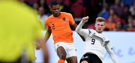 Heeft Oranje in PSV'er Denzel Dumfries de vaste rechtsback voor de toekomst gevonden?