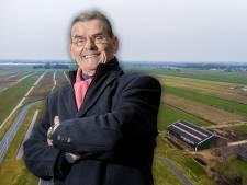 Wethouder Van As: Als het straks toch mag, kun je tot 2060 huizen bouwen in polder Gnephoek