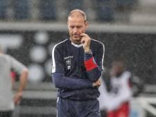 Bestuur AA Gent weet na twee duels genoeg en ontslaat trainer Thorup