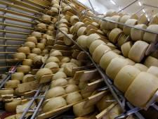 Italiaans 'culinair drama' na aardbeving in regio Parma