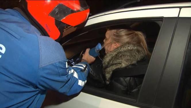 Zeven Belgen op tien willen nultolerantie achter stuur
