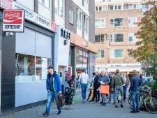 Streng Rotterdams coffeeshopbeleid gaat op de schop