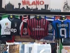 Championnat ou Super Ligue, les clubs italiens devront choisir