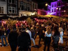 CoronaCheck-app overbelast op eerste avond zonder anderhalve meter, Oubaha: 'Enorme chaos in Nijmegen'