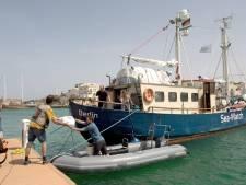 Nederlander gaat vluchtelingen helpen op zee