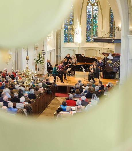 Delden Klassiek hoopt op weer volle zalen voor komend concertseizoen