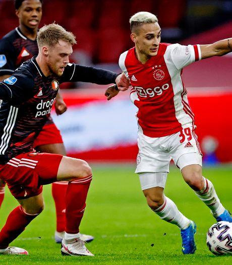 Kan Feyenoord zich oprichten tegen aartsrivaal Ajax?