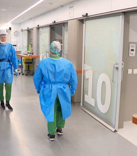 """Laatste coronapatiënt verlaat intensieve zorg ZNA: """"36 procent van alle COVID-patiënten in provincie verzorgd"""""""