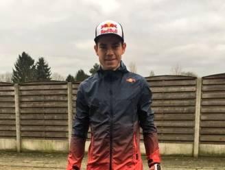"""Wout van Aert loopt blindedarmontsteking op: """"Even letterlijk uit de running"""""""