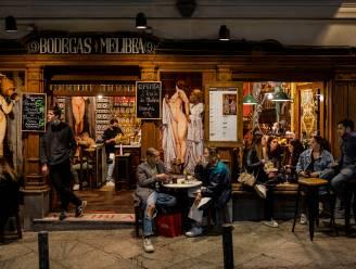 In deze Europese landen zijn de terrassen van cafés en restaurants terug open