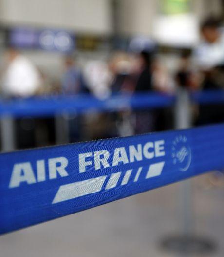 Les pilotes d'Air France rejettent la proposition de la direction