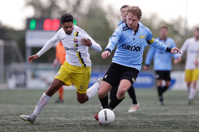 DONK-ESTO is nu nog een streekderby in het zondagvoetbal, maar vanaf 2022 wellicht op zaterdag.