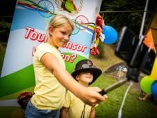 Inschrijving Ome Joop's Tour gestart: 'Wij laten kinderen niet in de kou staan'