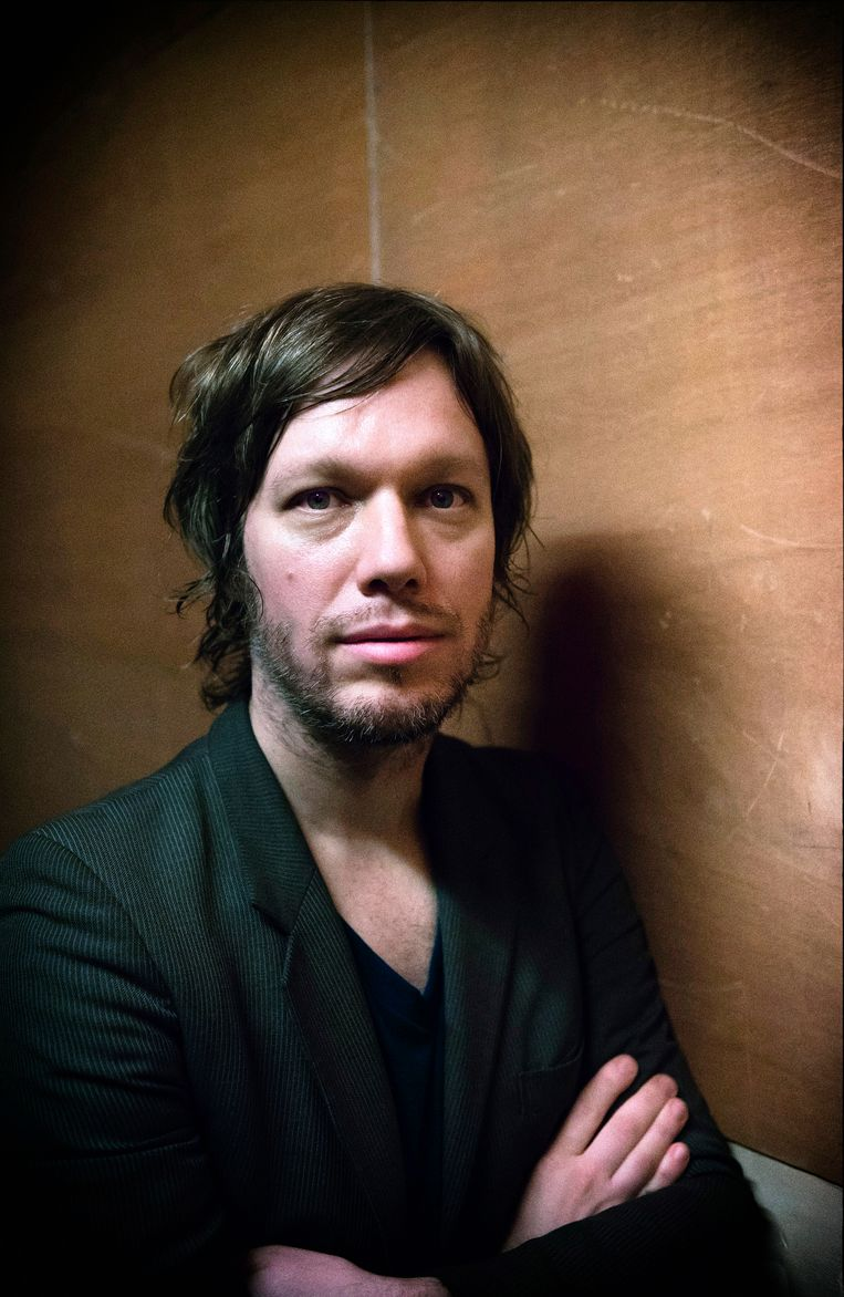 Jason Falkner. Beeld Redferns via Getty Images