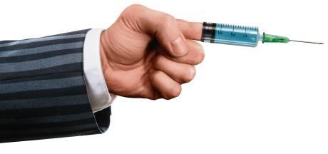 Mag een werkgever dwingen tot vaccinatie? 'Nooit in die druk meegaan'