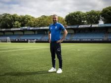 FC Eindhoven haalt oud-PSV'er Tommie van der Leegte na tien jaar terug naar de voetballerij
