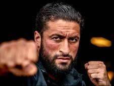 In de cel, een rugblessure, kanker én een depressie: Jamal Ben Saddik 'zag echt geen uitweg meer'
