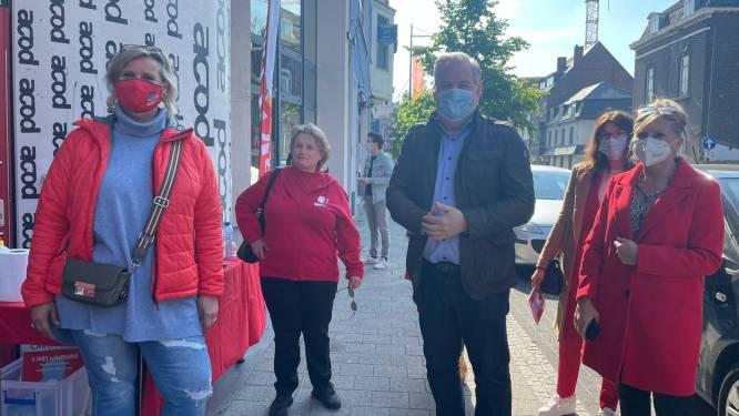 """Limburgse socialisten gaan voor coronaveilige wandeltochten op Dag van de Arbeid: """"Geen speeches, maar we blijven strijdlustig"""""""