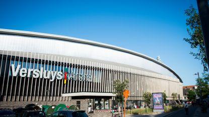 KVO eist 400.000 euro van naamsponsor Versluys nadat betaling voor afgelopen seizoen uitbleef