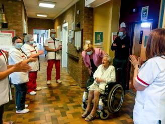 Elisabeth viert 105e verjaardag en is nu oudste Sint-Niklazenaar
