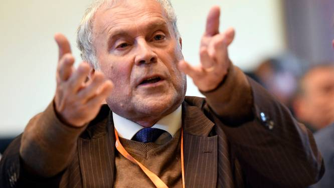 """Van Rompuy haalt weer uit naar N-VA: """"In deze regering is het wantrouwen totaal"""""""