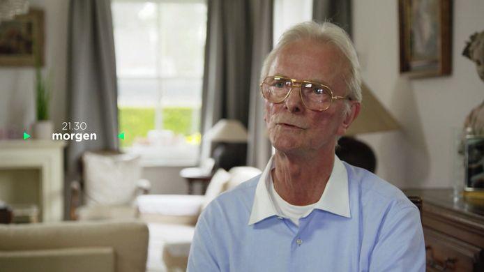 """L'oncle de Steve Bakelmans reconnaît dans Telefacts: """"Il nous jetait de la poudre aux yeux, et aux psychiatres aussi"""""""