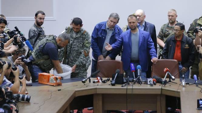 'Buitenlandse beveiligers welkom op rampplek'