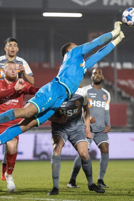 NAC stijgt naar de derde plaats dankzij nieuwe nederlaag Almere City