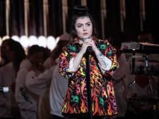 """""""Elle est effrayante"""": Fabien Lecœuvre attaque violemment la chanteuse Hoshi"""