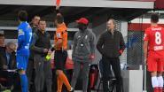 "Football Talk (22/10). ""Heel wat anti-Waalse gezangen in vak Lierse Kempenzonen"" - Arsenal de boot in"