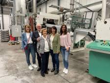 Helmondse producent frietbakjes 'met molentje' verkocht: Meulendijks Verpakkingen na 62 jaar in andere handen