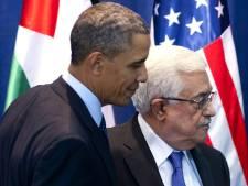 """""""Pas de négociations avec Israël sans gel de la colonisation"""""""