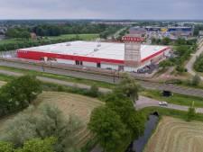 Chaos dreigt rond komst superbouwmarkt in Den Bosch