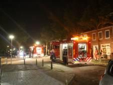 Verslagenheid bij buurtbewoners na brand in Etten-Leur