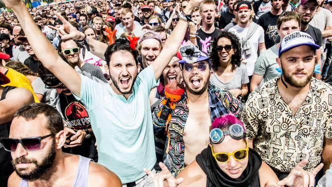 Rock Werchter organiseert event in kleine bubbels: Balthazar, Arsenal en Equal Idiots bevestigd
