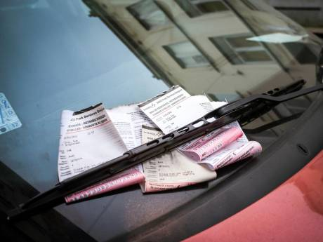 Amende impayée? Le PV sera bientôt prélevé sur vos impôts