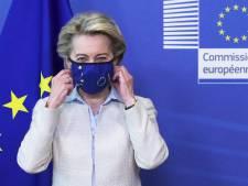 """L'UE """"prête à discuter"""" d'une levée des brevets sur les vaccins anti-Covid"""
