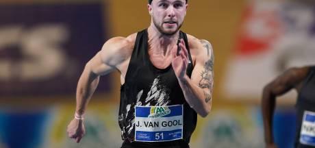 Joris van Gool bevestigt zijn heerschappij op de sprint