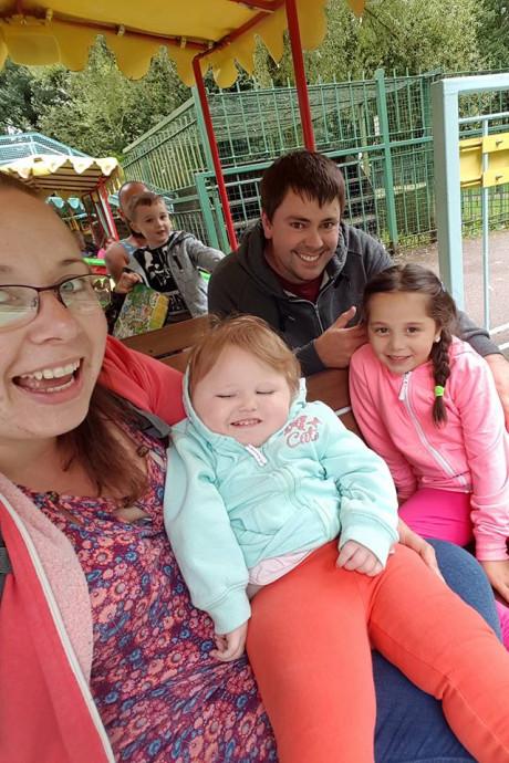 Moeder klaagt ziekenhuis aan: Gehandicapt dochtertje had niet geboren mogen worden