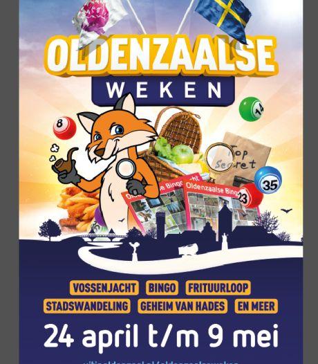 Elke schoolvakantie 'Oldenzaalse Weken' in en rond de binnenstad