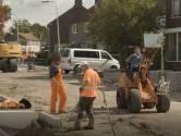 Nu ook bruggetjes over de Stadsbeek in Enschede