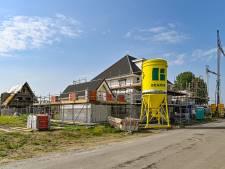 Bouwplan in Fijnaart in mum van tijd uitverkocht: 73 woningen in Waterwijk