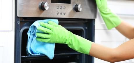 Je matras, de gordijnen, de wc-muur: deze tien zaken pak je aan tijdens de voorjaarsschoonmaak