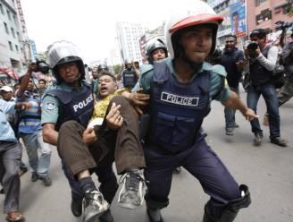 Meer dan 100 oppositieleden opgesloten in Bangladesh