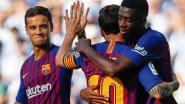Nog een reden voor Messi's nakende vertrek? Barça gaf bijna miljard euro uit aan 'versterkingen', maar die vielen één voor één door de mand