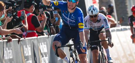 """La première étape du Tour de l'Algarve pour Sam Bennett: """"L'équipe a fait un travail incroyable"""""""